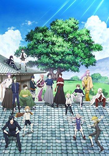 刀剣乱舞-花丸- 其の一(初回生産限定版) [Blu-ray]
