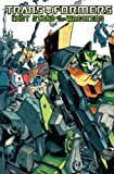 The Transformers: Last Stand of the Wreckers