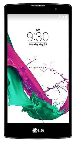 LG G4c Smartphone débloqué Argent (import Allemagne)