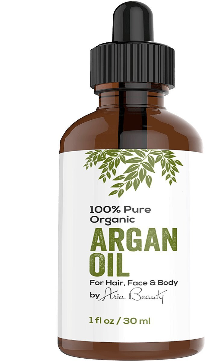 Virgin-Argan-Oil-9733-Premium-Quality-100-ECO-Certified-Organic-For-Hair-Skin-Face-Nails-Best-Moroccan-Anti-Aging-Anti-Wrinkle-Anti-Oxidant-Beauty-Secret-Prevents-Frizz-Increases-Natural-Hair-Shine-Silkiness-Natural-Skin-Care-Products-for-Women-and-Men-Na