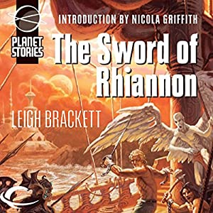 The Sword of Rhiannon Audiobook