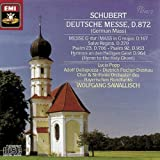 Schubert: Deustche Messe, D.872