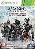 Compilation Assassin's Creed - Un Nouveau Monde : La Saga Américaine