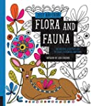 Just Add Color: Flora and Fauna