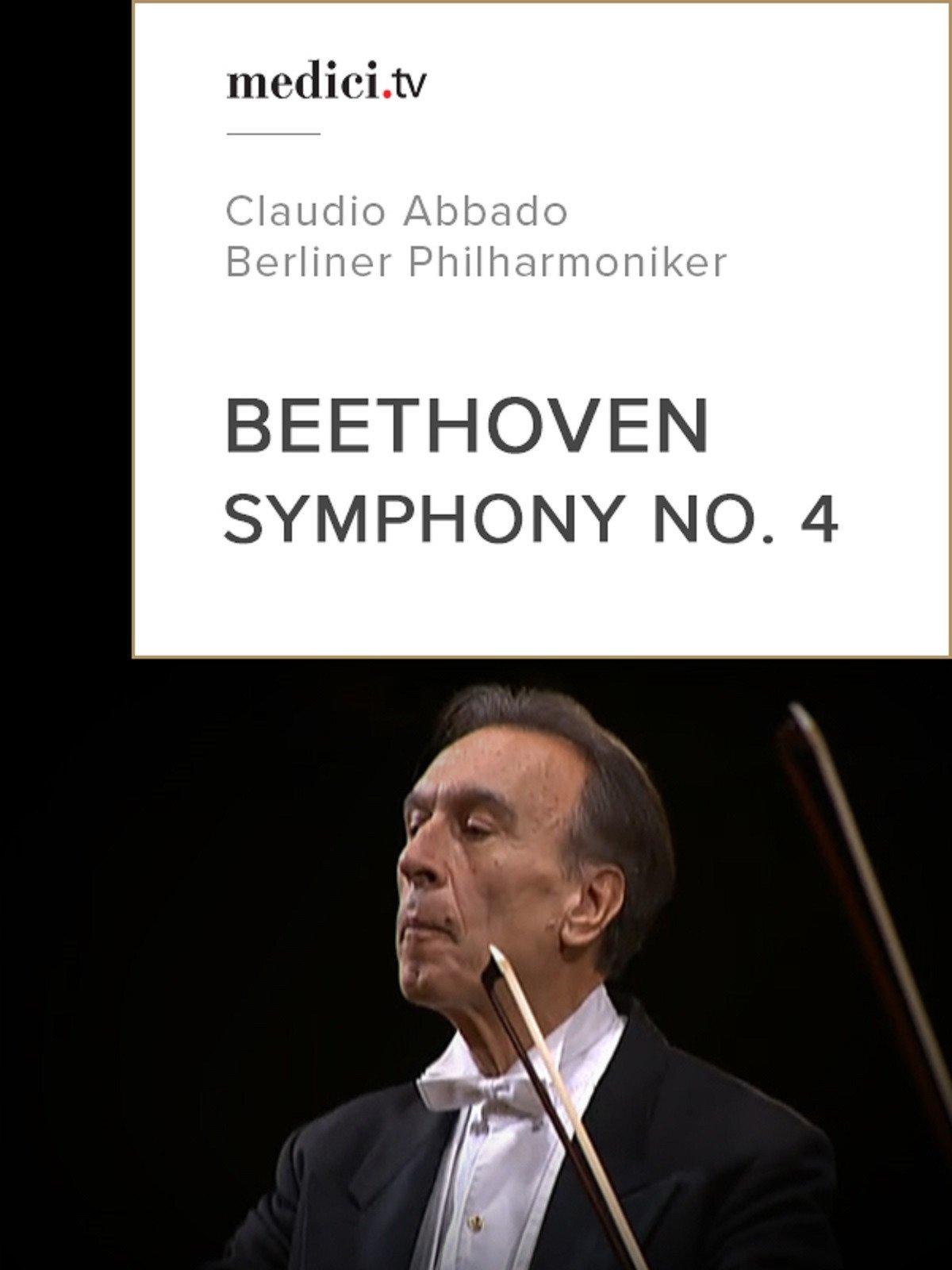 Beethoven, Symphony No. 4
