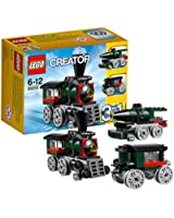 Lego Creator - 31015 - Jeu De Construction - La Locomotive