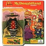 McDonalds: McDonaldland SDCC 08 - Hamburglar