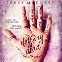 Halfway Dead: Halfway Witchy Book 1 (       UNABRIDGED) by Terry Maggert Narrated by Erin Spencer