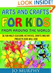 Arts and Crafts for Kids from Around...