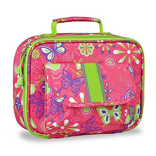 bixbee-pink-butterfly-garden-insulated-lunchbox-girls