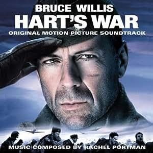 Hart's War (Score)