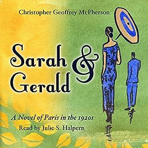 Sarah & Gerald Audiobook