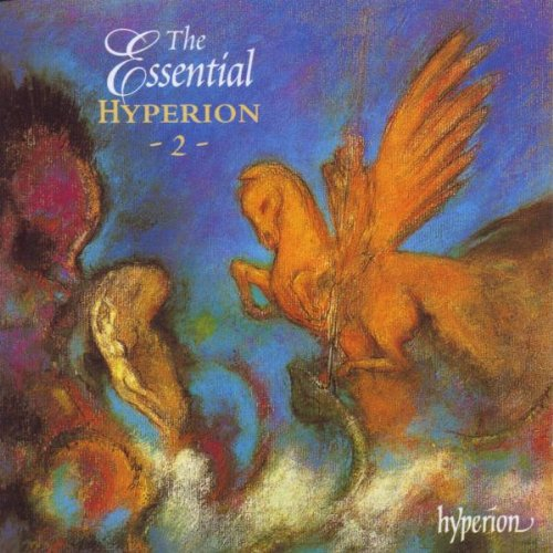 Essential Hyperion 2 by Essential Hyperion
