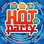 Hot Party Winter 2015
