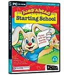 Jump Ahead Starting School (DVD Case)
