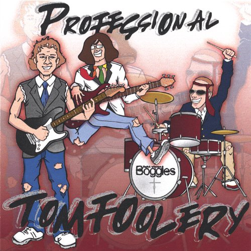 professional-tomfoolery