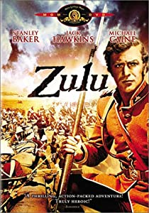 Cover of &quot;Zulu&quot;