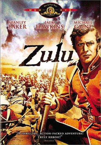 Zulu / Зулусы (1964)
