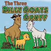 The Three Billy Goats Gruff | [Larry Carney]