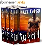 Red Hot BOX SET: Complete Series 1-4:...