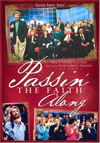 Passin the Faith Along [DVD] [Region 1] [US Import] [NTSC]