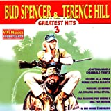 Bud Spencer & Terence Hill Greatest Hits Vol 3