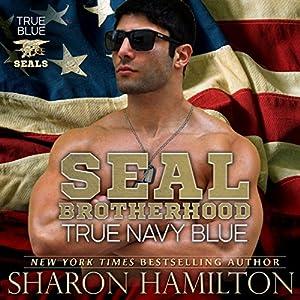 True Navy Blue Audiobook
