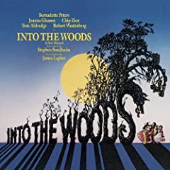 "A Very Nice Prince / First Midnight / Giants in the Sky (From ""Into The Woods"")"