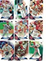St. Louis Cardinals / Complete 2016 Topps Series 1 Baseball Team Set. FREE 2015 Topps Cardinals Team Set WITH PURCHASE!