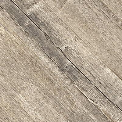 Alloc Elite Weathered Barnwood 12mm Laminate Flooring 62000354 SAMPLE