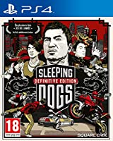 Sleeping Dogs - Definitive Edition