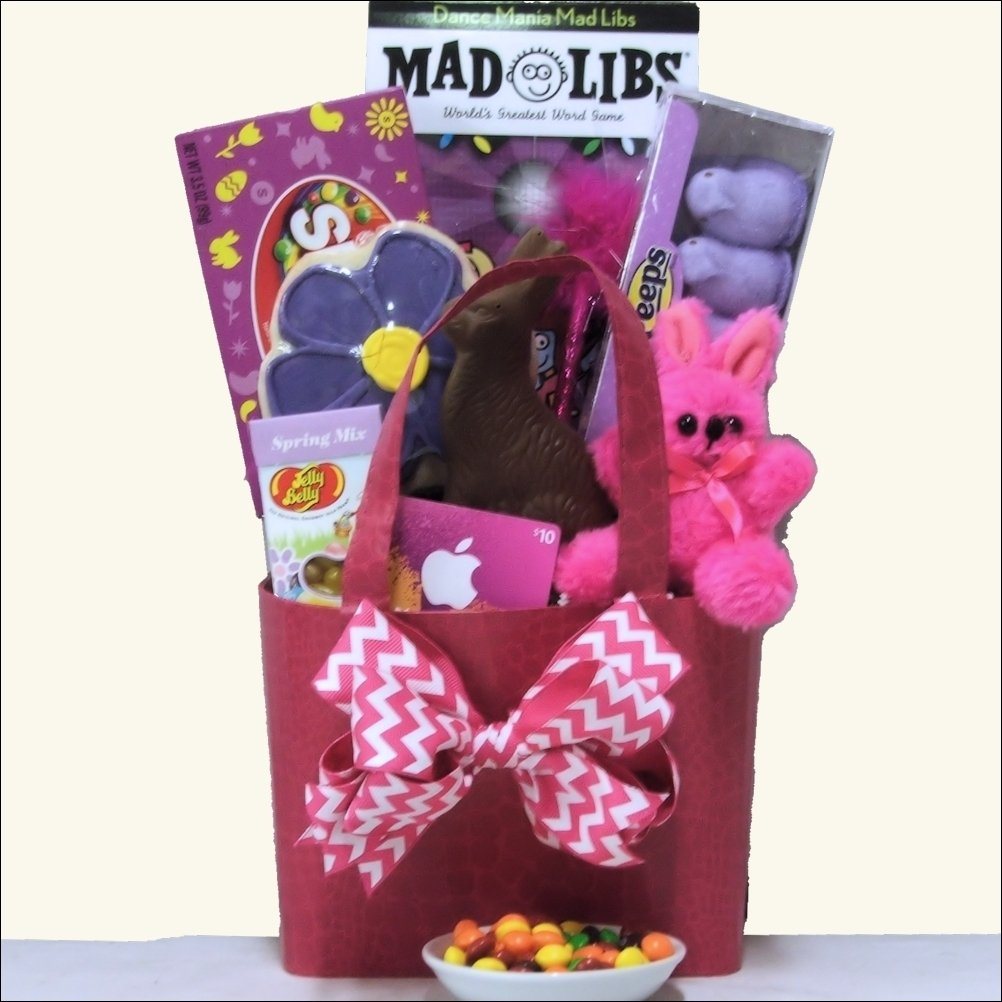 Easter Diva: Easter Gift Basket for Tween Girls Ages 10 to 13 Years Old writing for literacy for ages 7 8