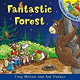 Amazing Animals: Fantastic Forest (0330510096) by Mitton, Tony
