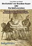 Die G'schicht' von' Brandner-Kasper oder Das Spiel ums Leben.- - Mit Reproduktionen aller vier Original-Holzstiche von Ferdinand Barth (1842 -92) zum ... 1871 in das Hochdeutsche ohne Ergänzungen).