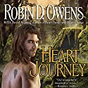 Heart Journey: Celta, Book 9 (       UNABRIDGED) by Robin D. Owens Narrated by Noah Michael Levine