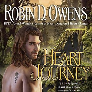 Heart Journey Audiobook