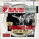 Rolling Stones : The Marquee Club Live in 1971 [+ 1 CD Audio]