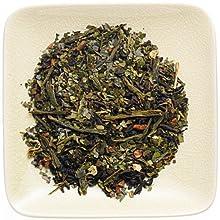 Guayusa and Chai Tea