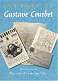 img - for Letters of Gustave Courbet book / textbook / text book
