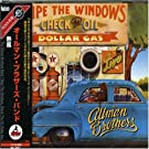 Wipe the Windows,Check the Oil
