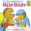 The Berenstain Bears' New Baby (Berenstain Bears First Time Books)