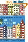 Rue du Bonheur (Histoire romanesque)