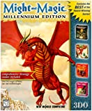 Might and Magic: Millennium Edition - PC