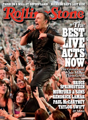 Rolling Stone (1-year auto-renewal)