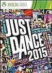 Just Dance 2015 - Xbox 360 Standard E...
