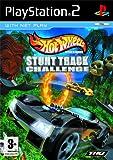 echange, troc Hot Wheels Stunt Track Challenge [ Playstation 2 ] [Import anglais]