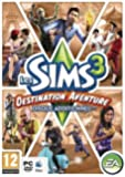 Les Sims 3 : Destination Aventure (extension)