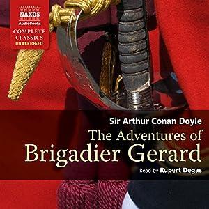 The Adventures of Brigadier Gerard | [Arthur Conan Doyle]