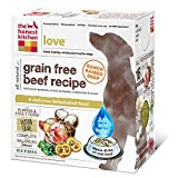 The Honest Kitchen Love: Grain Free Beef Dog Food, 10 lb