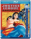 Justice League: Season 1 [Blu-ray]